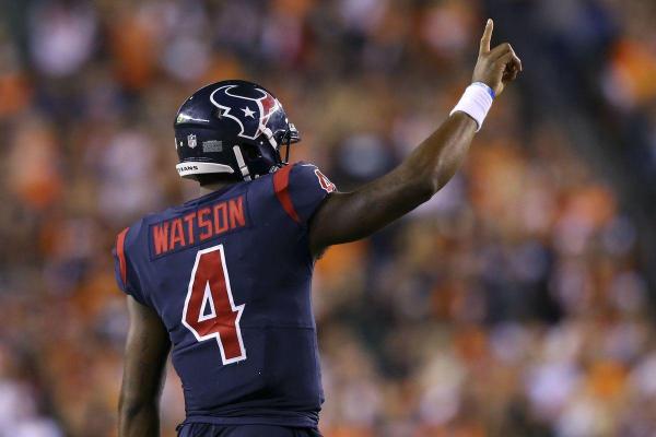 Houston Texans at New York Jets Betting Pick