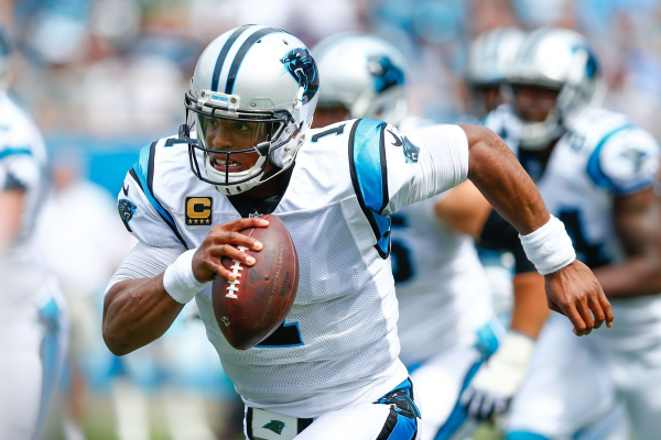 NFC South Betting Preview: Tampa Bay Buccaneers at Carolina Panthers