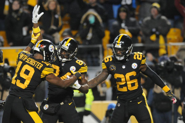Thursday Night Football Betting Preview: Carolina Panthers vs. Pittsburgh Steelers
