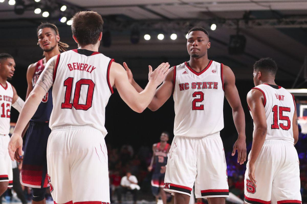 Virginia Cavaliers at North Carolina State Wolf Pack Betting Picks and Prediction