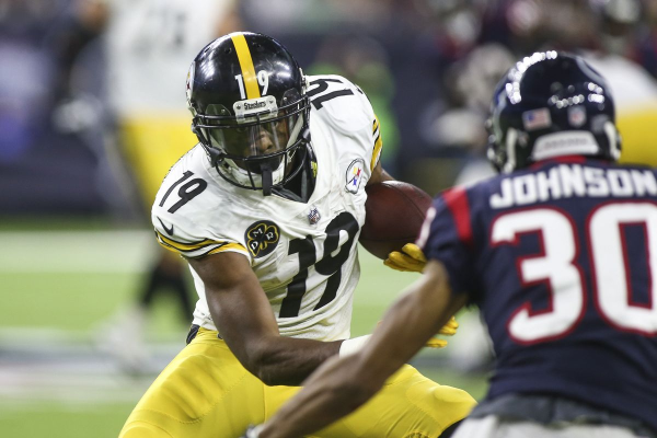 Betting Preview For The Pittsburgh Steelers vs. Houston Texans