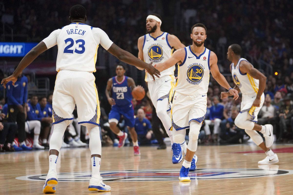NBA Betting Preview: Golden State Warriors at Los Angeles Clippers