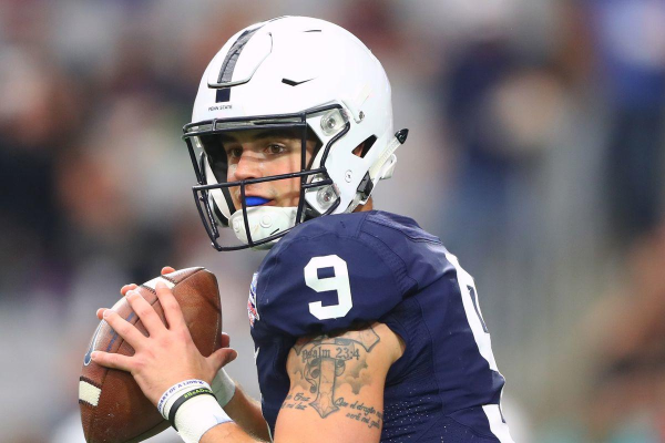 Wisconsin Badgers at Penn State Nittany Lions Betting Pick and Prediction