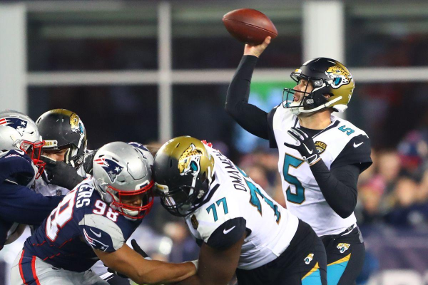 Betting Odds and Preview: Pittsburgh Steelers at Jacksonville Jaguars