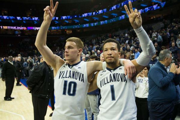 NCAA Basketball Betting Preview: Michigan Wolverines vs. Villanova Wildcats