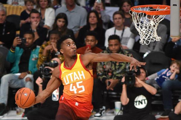 NBA Betting Preview: Utah Jazz at Minnesota Timberwolves