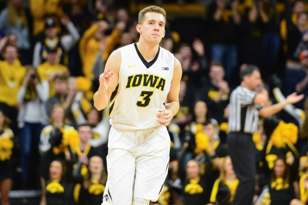 Michigan State Spartans at Iowa Hawkeyes Betting Odds and Prediction