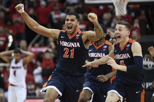 Virginia Tech Hokies at Virginia Cavaliers Betting Pick and Prediction
