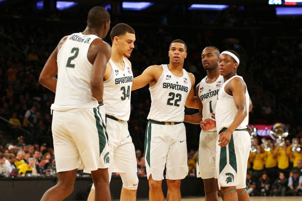 Michigan State Spartans at Nebraska Cornhuskers Betting Odds and Pick