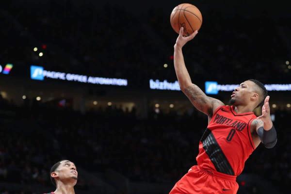 NBA Betting Preview: Portland Trail Blazers at Oklahoma City Thunder