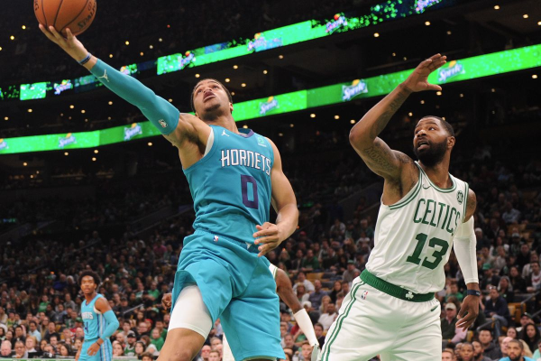 Orlando Magic at Charlotte Hornets Betting Preview