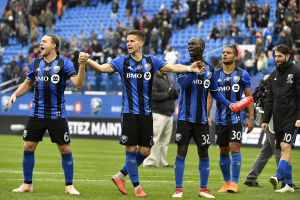 MLS betting preview for Montreal Impact vs. Nashville SC