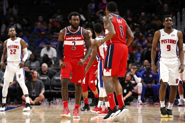 NBA Betting Preview: Los Angeles Clippers at Washington Wizards