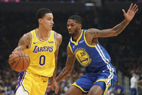 Golden State Warriors at Cleveland Cavaliers Betting Preview