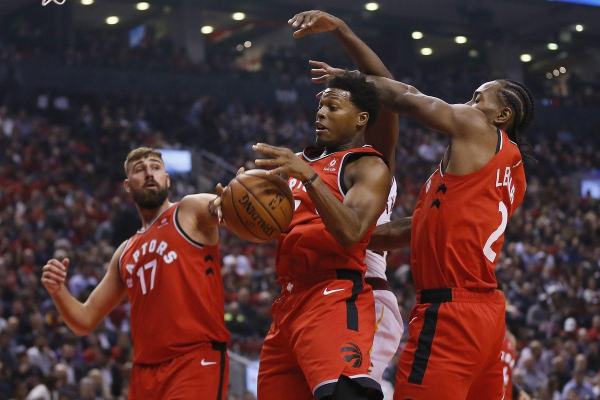 Toronto Raptors at Portland Trail Blazers Betting Tips and Prediction