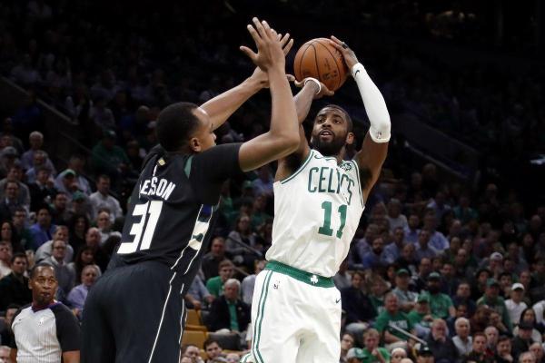 Celtics vs. Knicks – Thursday Night Betting Pick