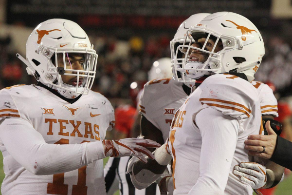 College Football Betting Tips: Iowa State Cyclones at Texas Longhorns