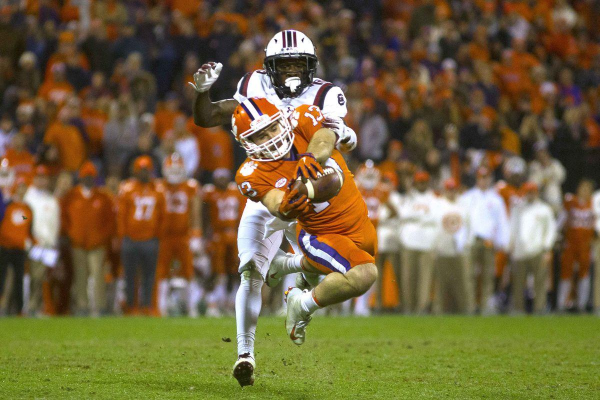 ACC Championship Betting Preview: Clemson Tigers at Pittsburgh Panthers