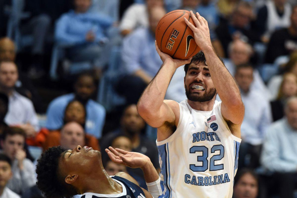 College Basketball Betting Preview: Kentucky Wildcats at North Carolina Tar Heels