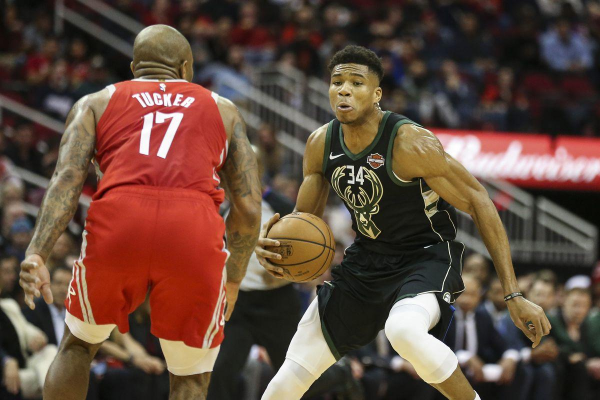 Betting Pick and Prediction: Milwaukee Bucks at Washington Wizards