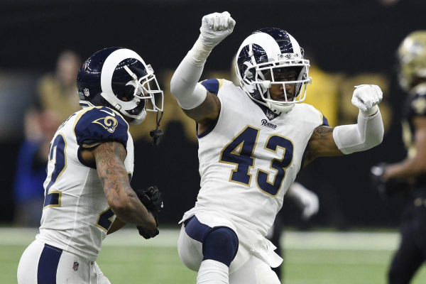 NFL News and Notes: January 22, 2019