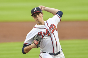 Cincinnati Reds at Atlanta Braves Game 1 Betting Preview