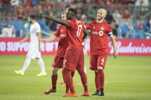 Nashville Meets TFC as Underdog in First Ever Meeting Between Clubs
