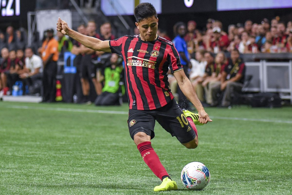 Inter Miami FC vs NY Red Bulls Betting Preview