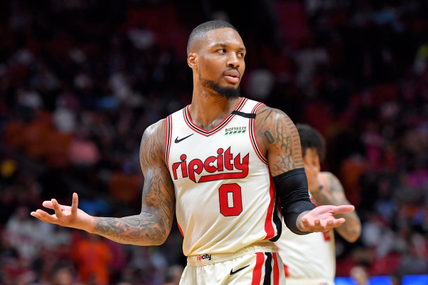 Houston Rockets at Portland Trail Blazers Betting Preview
