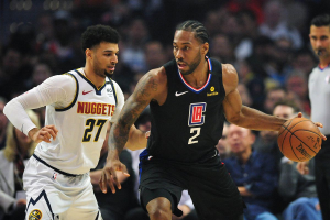 The Los Angeles Clippers are likely to dominate game 1 of the Western Conference Semifinals.