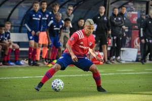 MLS Betting Preview Odds and Picks Nashville SC vs. FC Dallas