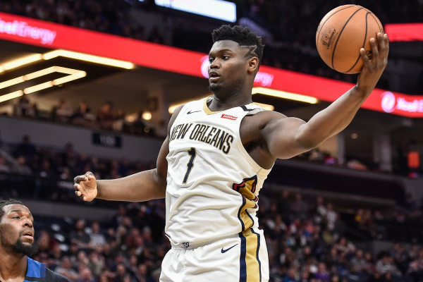 Washington Wizards at New Orleans Pelicans Betting Preview