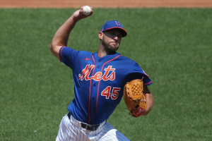 New York Mets at Boston Red Sox Betting Preview