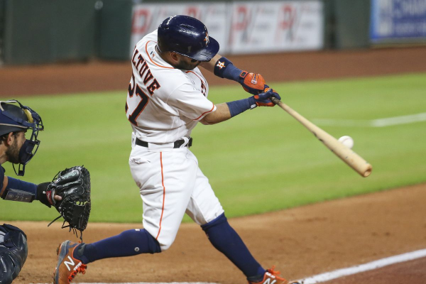 Texas Rangers at Houston Astros Betting Preview