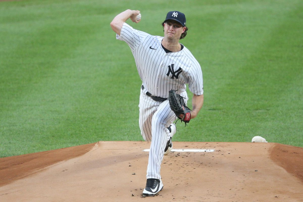 New York Yankees at Cleveland Indians Game 1 Betting Preview