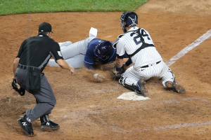 Yankees vs. Rays Betting Preview 09/02