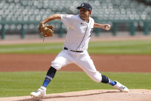 Minnesota Twins vs. Detroit Tigers Betting Preview