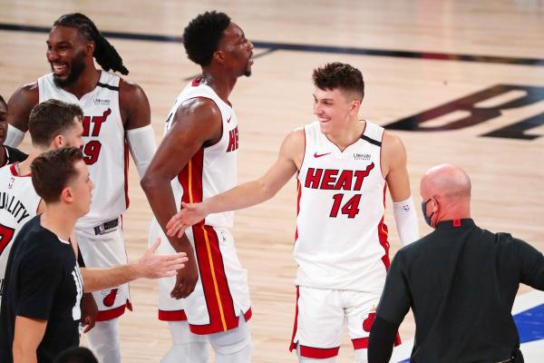 Miami Heat vs. Boston Celtics Game 5 Betting Preview