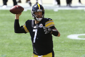 Cleveland Browns at Pittsburgh Steelers Betting Preview