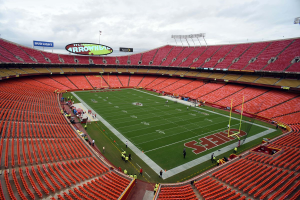 NFL Finalizes Plan for Artificial Noise in Stadiums