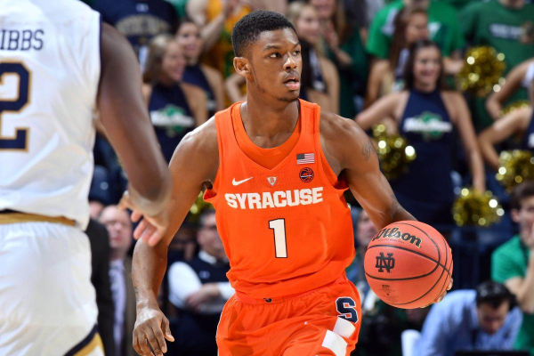 College Basketball Betting Preview: Buffalo Bulls at Syracuse Orange