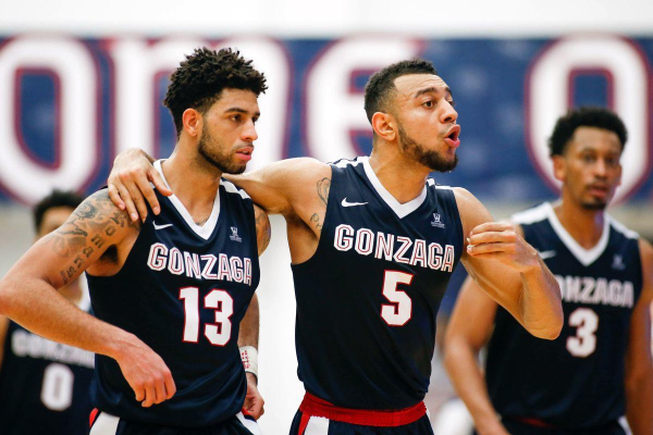 NCAA Basketball Betting Pick: Gonzaga Bulldogs at Tennessee Volunteers