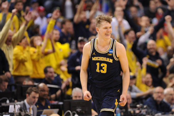 College Basketball Betting Preview: Michigan Wolverines at Northwestern Wildcats