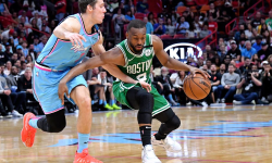 Game Preview: Boston Celtics vs. Miami Heat