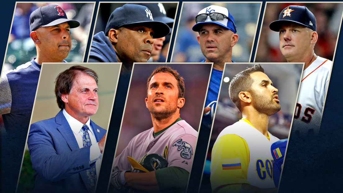 Do Managers Matter in Baseball?