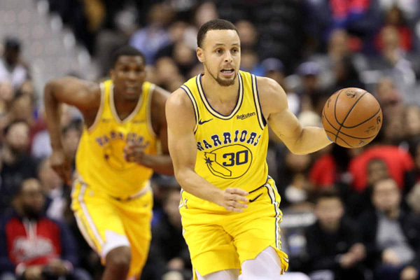 NBA Betting Preview: Golden State Warriors at Portland Trail Blazers