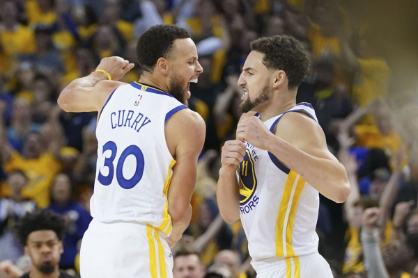 Western Conference Finals Game 2 Betting Tips: Portland Trail Blazers at Golden State Warriors