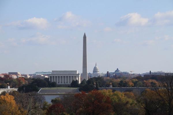 Still No Good News for Washington D.C. Sports Betting