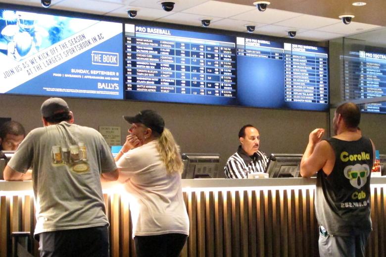 West Coast Magic? Washington Makes Moves In Sports Betting