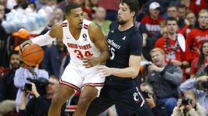 Villanova Wildcats at Ohio State Buckeyes Betting Preview